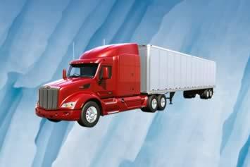 aire acondicionado para camiones