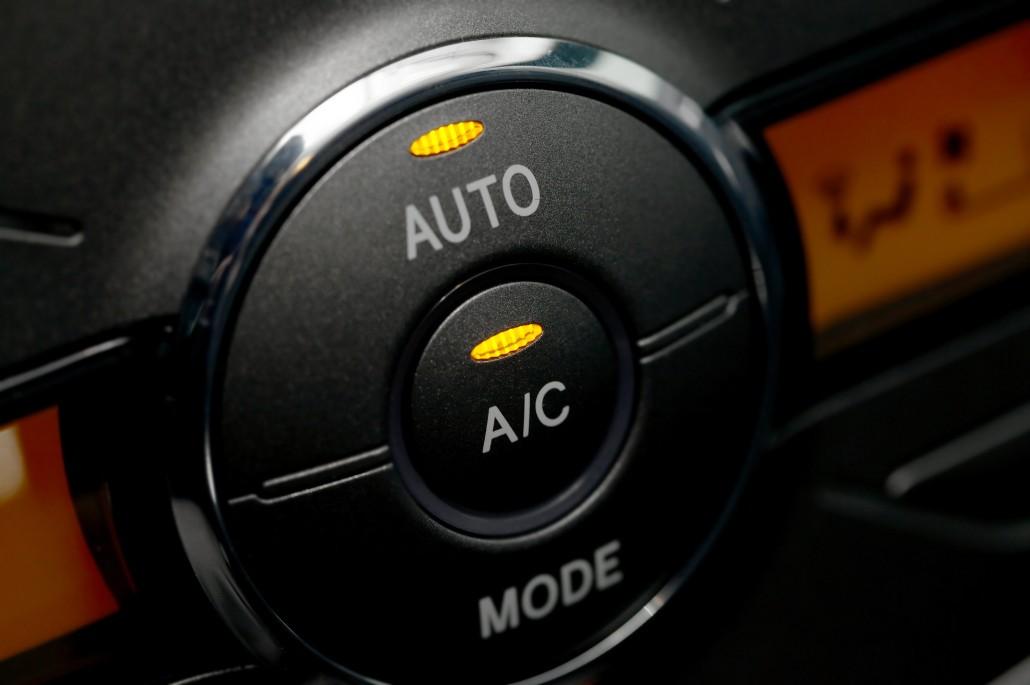 aire acondicionado para autos